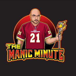 The Manic Minute (Episode #109)