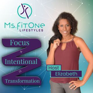Ms .FitOne Lifestyle with Elizabeth Colen