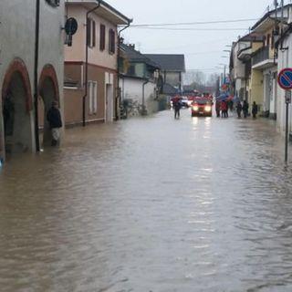 Tutto Qui - lunedì 25 novembre - Cardè sommersa dall'alluvione