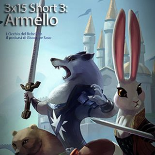 ODB 3x15 Short 3: Armello