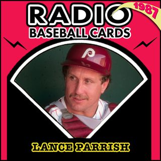 Lance Parrish Recognized His Secret to Longevity Years Ahead of Others