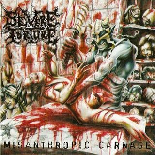 Severe Torture - Meant to Suffer