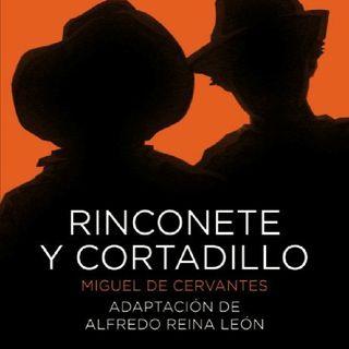 Rinconete y Cortadillo, Adaptación De Alfredo Reina León [Audiolibro]