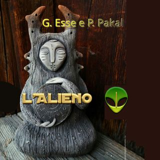 L'Alieno, cap 3