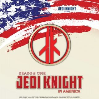 """Jedi Knight in America 1-1: """"May The Porgs Be Without You"""""""