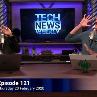 Tech News Weekly 121: NEC: Your Face Is a Coupon