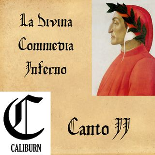 Inferno - Canto II - Lettura e commento
