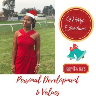 Personal Development & Values | Mercy Ngugi