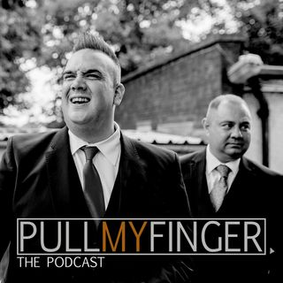 Pull My Finger Ep: 17 - Wozey's Chinese Doctor