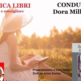 RUBRICA speciale libri: MI MANCA LA TUA VOCE di STEFANIA MARTA PISCOPO