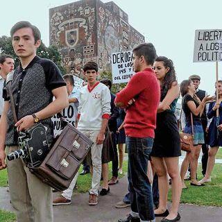 """Reseña de la película """"Olimpia"""", sobre el movimiento estudiantil del 68. La Cinéfila"""