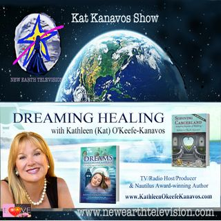 Kat Kanavos Show: Coronavirus Dreams and Hope
