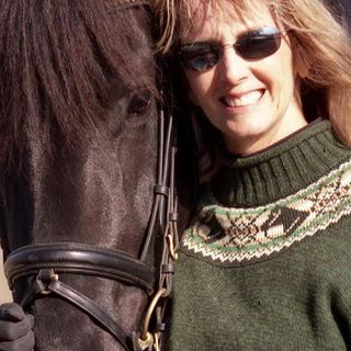 Meet Carol McKibben and the lessons we learn from animals