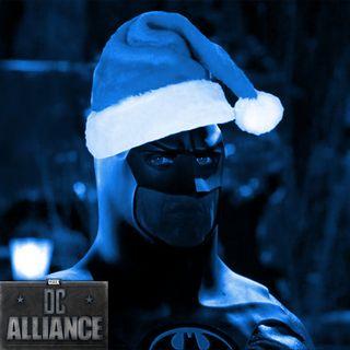 Is Batman Returns A Christmas Movie : DC Alliance Chapter 27