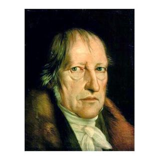 History of Philosophy: Hegel, the Metaphysics of Tyranny.