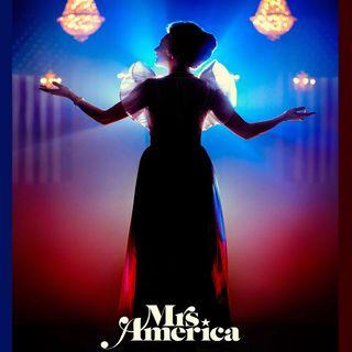27. Mrs. America.