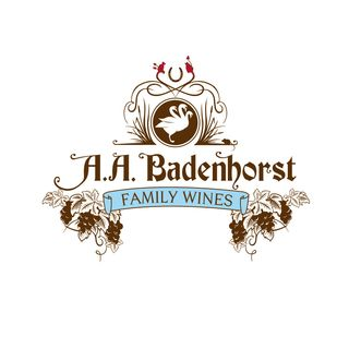 AA Badenhorst - Adi Badenhorst