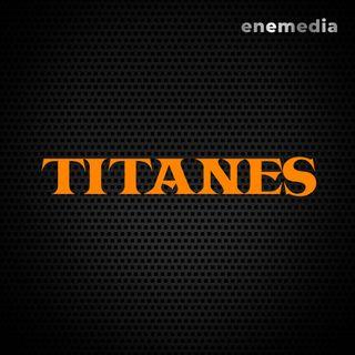 Titanes Live Session #1 - Modelos Disruptivos (parte 1 de 2)