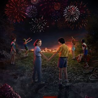Episodio 1 - Stranger Things