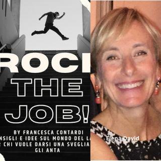 Episodio n. 18 con  Elena David Consigliere indipendente, Business Advisor, Past President Aiceo