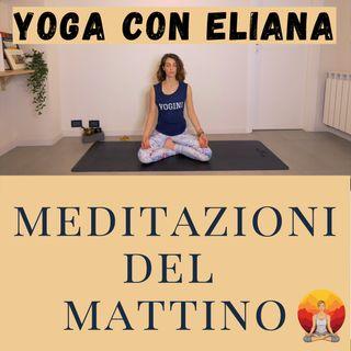 Realtà Meditazione e Pranayama Giorno 22