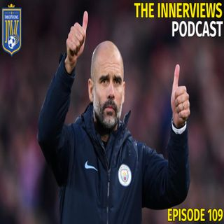 Episode 109 | Manchester Is Blue
