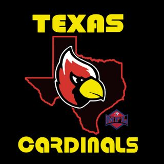 MFL Texas Cardinals Sign Up Promo 2021 Season