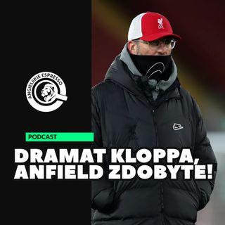 Dramat Kloppa, Anfield zdobyte!