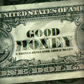 Good Money- Money Laundering