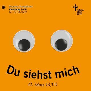 Kirchentag, il giorno prima dell'inizio