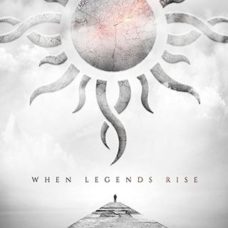 Metal Hammer of Doom: Godsmack: When Legends Rise Review