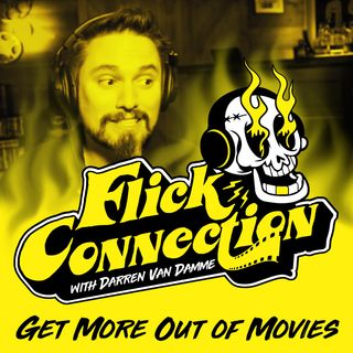 Ep. 62 - Top 10 Martial Arts Movies w/ McDojo Life