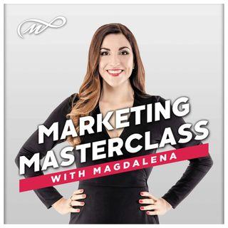 Budowanie marki osobistej poprzez wideo – gość Anna Oszajca