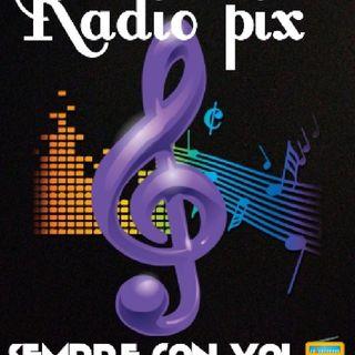 Episodio 1 - Lo show di Radio pix (intro)