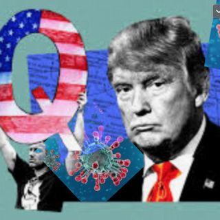 PRAYING MEDIC DECODE: Q, Trump, COVID 19 & What's Coming