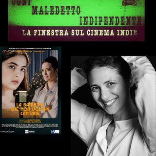 #21 Ogni Maledetto Indipendente - La finestra sul cinema Indie. Costanza Quatriglio