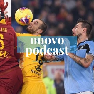 Lazio, le pagelle dopo il derby: ecco il migliore