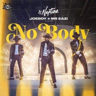DJ Neptune, Joeboy & Mr Eazi - Nobody (Official Video)-1