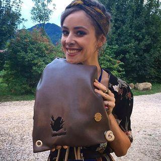 Camilla Semino Favro, una stella cade nel Lago :)