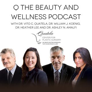 Q - The Beauty & Wellness Podcast_EP 3_A Year Later