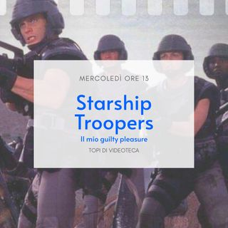 10 Starship Troopers