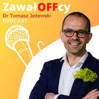 #12 Zwapnienia tętnic wieńcowych - ZawałOFFcy - Tomasz Jeżewski