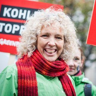 Jennifer Morgan di Greenpeace sull'esito della Cop 25