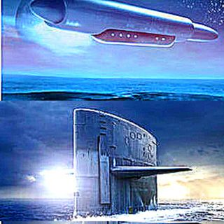 REAL COLD WAR: Crazy claim of undersea battle between Russia and aliens emerges