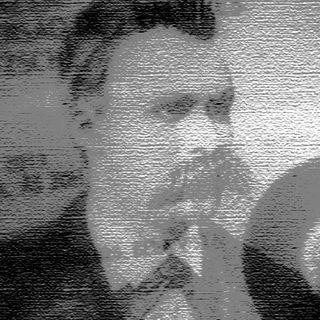 Nietzsche - Do caminho do criador