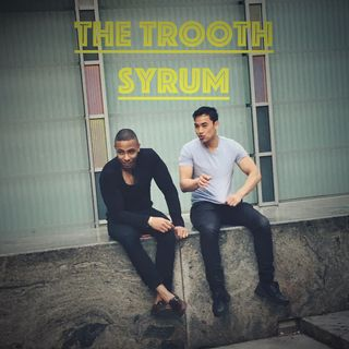 The Trooth Syrum: Episode 75 - Fresh Start with Sarah Kimball and Chris Musto