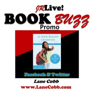 BOOK BUZZ BY LANE COBB