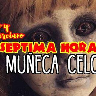 La leyenda de la muñeca celosa del Peru