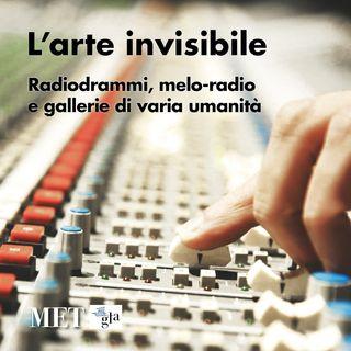 L'arte invisibile