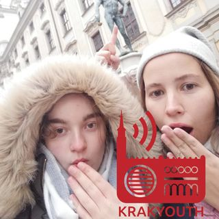 KrakYouth Radio - Lost in Kraków - Episode 3: World War II in Kraków